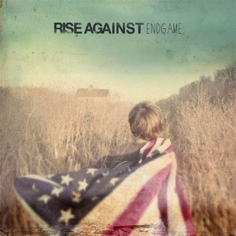 Rise Against Endgame Download | album cover parodies of rise against endgame 180 gram
