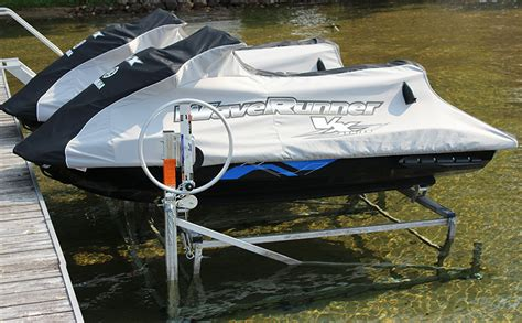 boat lifts for sale in michigan lifts and docks craftlander boat lift pricing