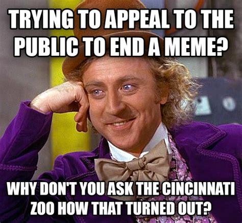 Condescending Wonka Meme Generator - livememe com condescending wonka