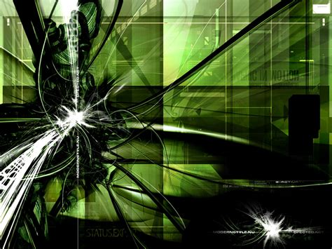 wallpaper abstract white green cool green abstract wallpapers wallpapersafari