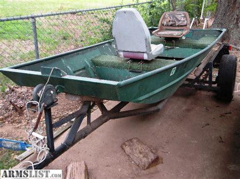 used flat bottom boats for sale in arkansas armslist for sale trade 12 lowe flat bottom boat