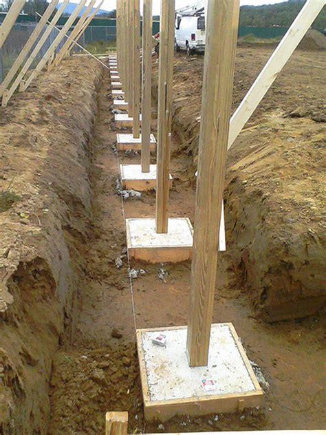 pole barn construction   glens falls queensbury