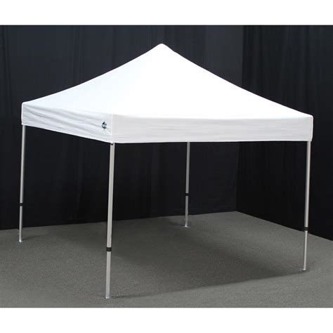 cing awnings and canopies 10x10 goliath instant canopy by king canopy 235653