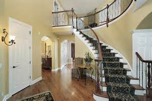 Home Design Story Stairs by 44 Entrance Foyer Design Ideas For Contemporary Homes Photos