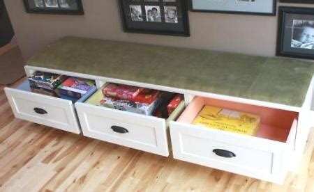 make your own storage bench banquette storage bench decorate my life pinterest