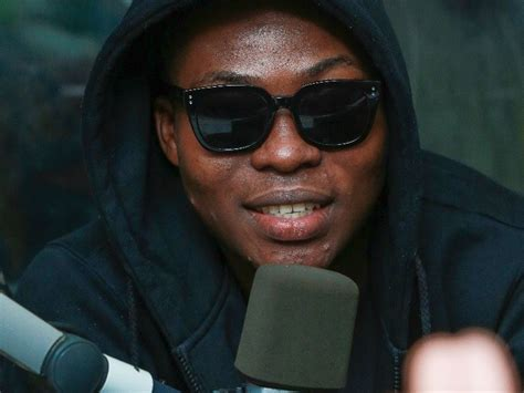 Even Banks Gets Pimples the many pimples on reekado banks photos