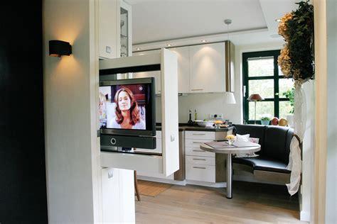 werkhaus küchen wohnzimmer grau weiss wandgestaltung