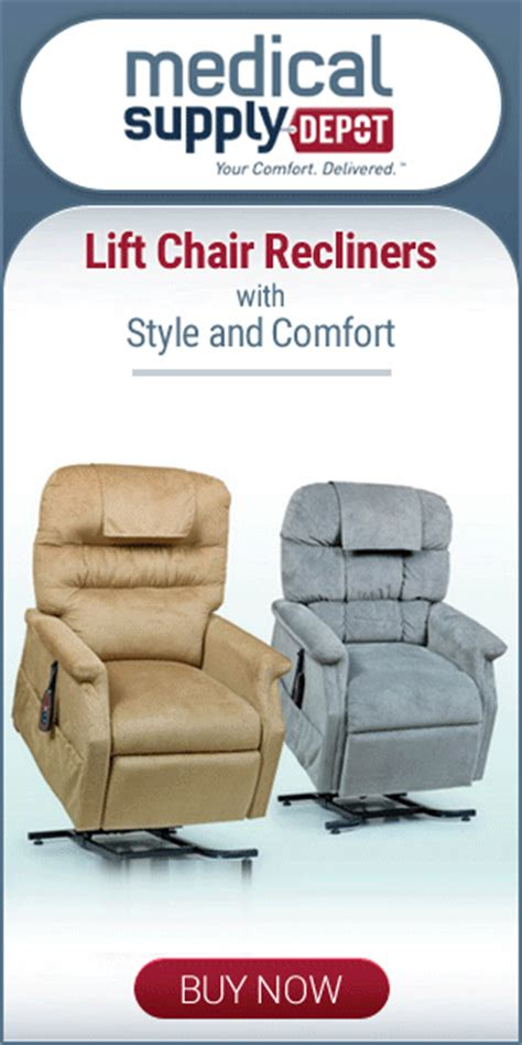 comfort medical supply store seniors home care products
