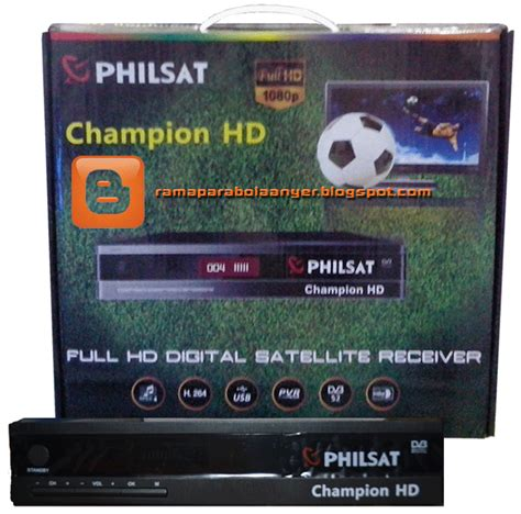 Promo Murah Receiver Digital Parabola Dvb S2 T 21 Hd rama parabola anyer produk harga receiver philsat