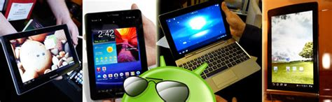 best android tablet 2012 best android tablets 2012