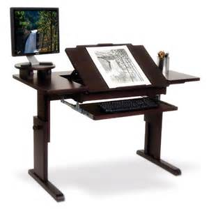 Drafting Table Computer Desk Best 25 Drawing Desk Ideas On Drawing Room Table Designs Desk And Architect Table