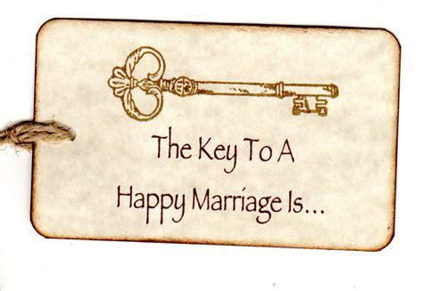 Wedding Anniversary Advice by 100 Handmade Wedding Wish Tags Advice Cards By
