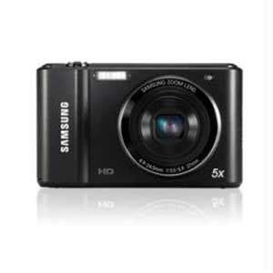 Kamera Samsung Zoom Lens 5x samsung es90 compact digital black 2 7 lcd co uk photo