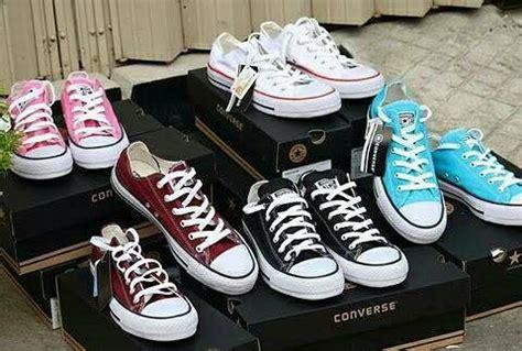Sepatu Warior Allstar Sekolah Anak Murah Berkualitas Murah jual sepatu converse murah berkualitas valencia store 1
