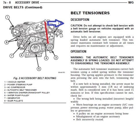 jeep grand 2 7 crd engine diagram torzone org
