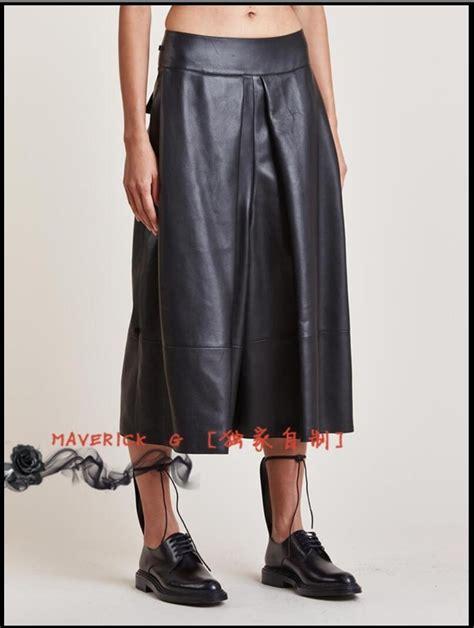 get cheap leather skirt aliexpress