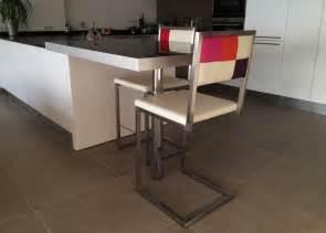 chaise de bar echass pied
