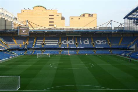 The Shed West End by Groundhopping Se Chelsea