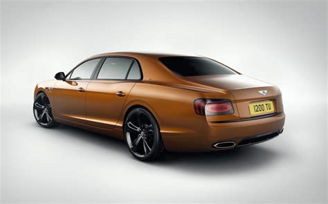 2017 bentley flying spur bentley flying spur w12 s company s first 200mph sedan