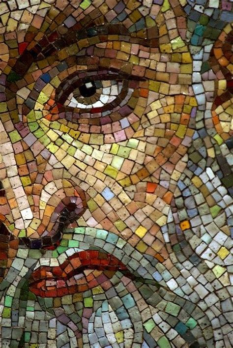 How To Make Paper Mosaic Artwork - 8 best paper mosaic images on paper mosaic