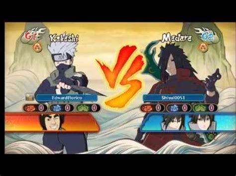 tutorial naruto ninja storm revolution full download naruto shippuden ultimate ninja storm