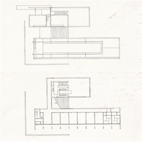 tadao ando floor plans tadao ando and the revisited place metalocus