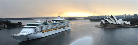 Largest Cruise Ship In The World voyager of the seas cruise ship ozcruising australia