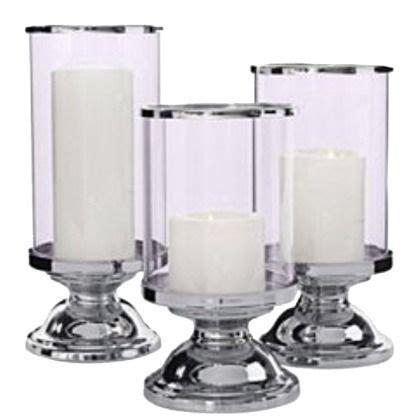Kerzenhalter Mit Glasaufsatz by 220 Ber 1 000 Ideen Zu Kerzenleuchter Silber Auf