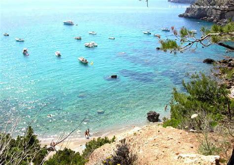spiagge porto santo stefano spiagge della maremma toscana