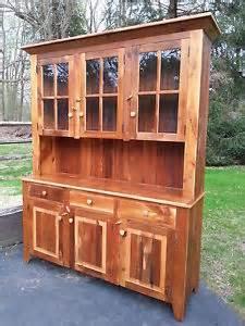 Besides Amish Corner Hutch Plans On Solid Dining Room Furniture » Home Design 2017