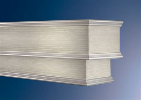 Wood Cornice Box Cornice Valance Window Cornice Box Cornice Wood Fabric