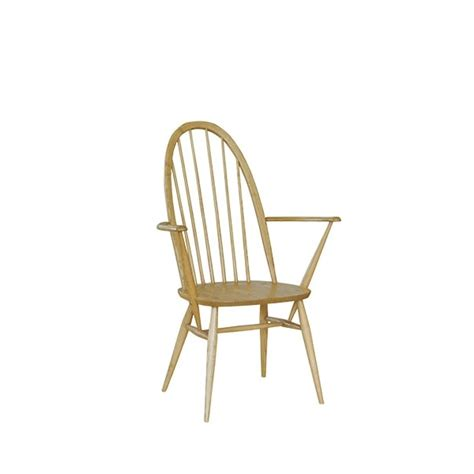 ercol windsor armchair ercol windsor quaker dining armchair at smiths the rink