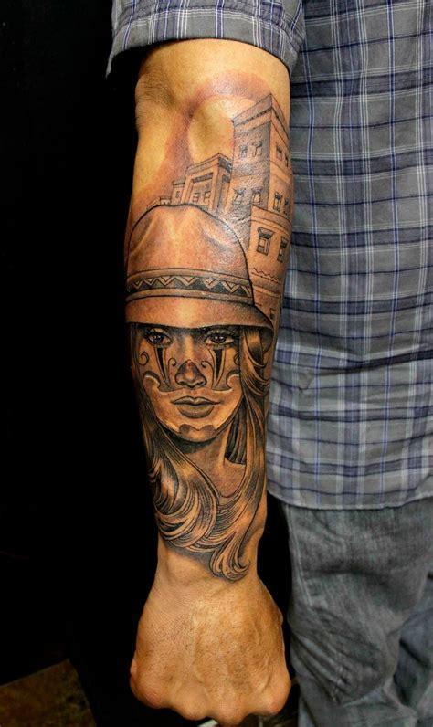 female clown arm tattoo tattoomagz tattoo designs