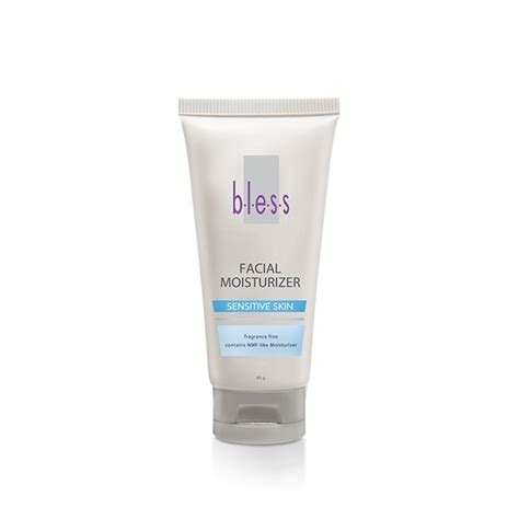 Pelembab Murad jual parfum bless moisturizer for sensitive skin