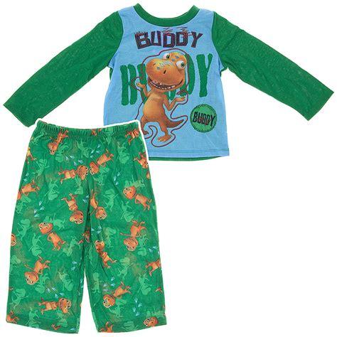 dinosaur pajamas for dinosaur buddy pajamas for toddler boys only 9 99