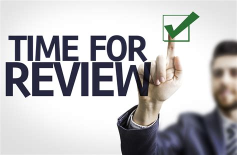 and review 5 year review research property