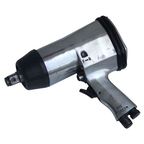 Air Impact 3 4 Tekiro speedway 90 psi 3 4 in drive air impact wrench 52110 the home depot