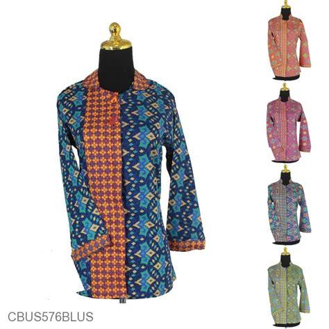 Baju Batik Kumbang sarimbit blus motif rang rang kumbang tumpal blus lengan