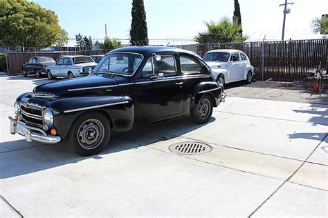 1965 volvo 544 for sale santa clara california