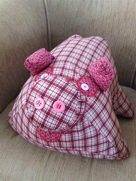 Piggy Pillows by 17 Best Images About Piggy Cushion Pillow On