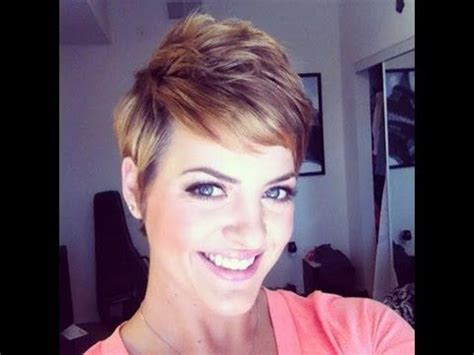 is a wedge haircut suitable for a woman of 69years best texturizer for with pixie cut pink short looks
