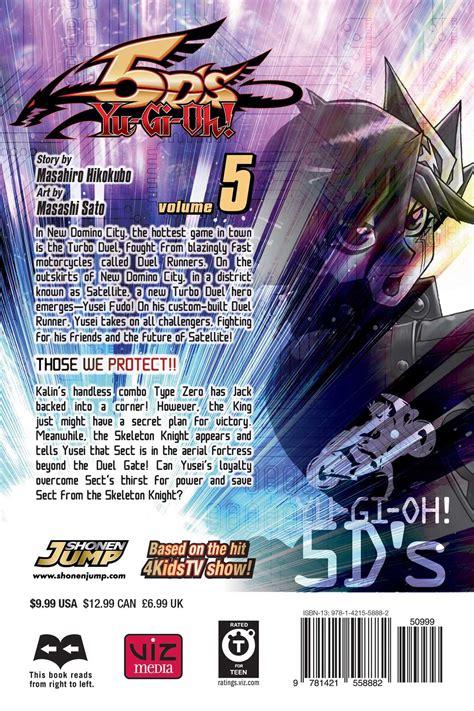 yugioh 5ds volume 6 yu gi oh 5d s vol 5 book by masahiro hikokubo
