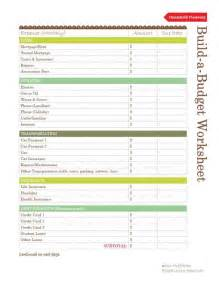 living budget template 25 best ideas about budget worksheets on