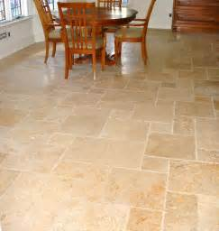Marble Kitchen Floor Tumble Marble Kitchen Floor New Jersey Custom Tile