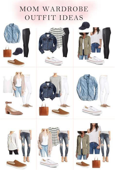mom wardrobe   items mom outfit ideas basic