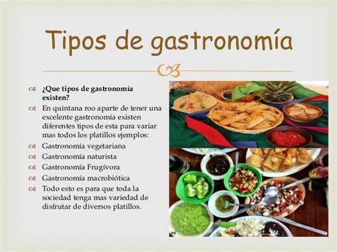 que es layout en gastronomia gastronomia de quintana roo