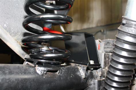 Jeep Bump Stops 4 Quot Rear Bump Stop Extensions Jeep Jk Wrangler
