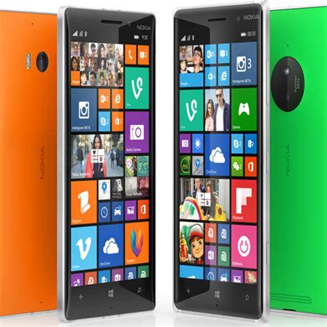 Microsoft Lumia Series microsoft launches lumia smartphones series slide 5 ifairer