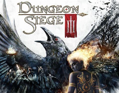 dungeon siege 3 free dungeon siege 3 free version pc