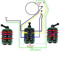 single phase motor wiring diagram for forward